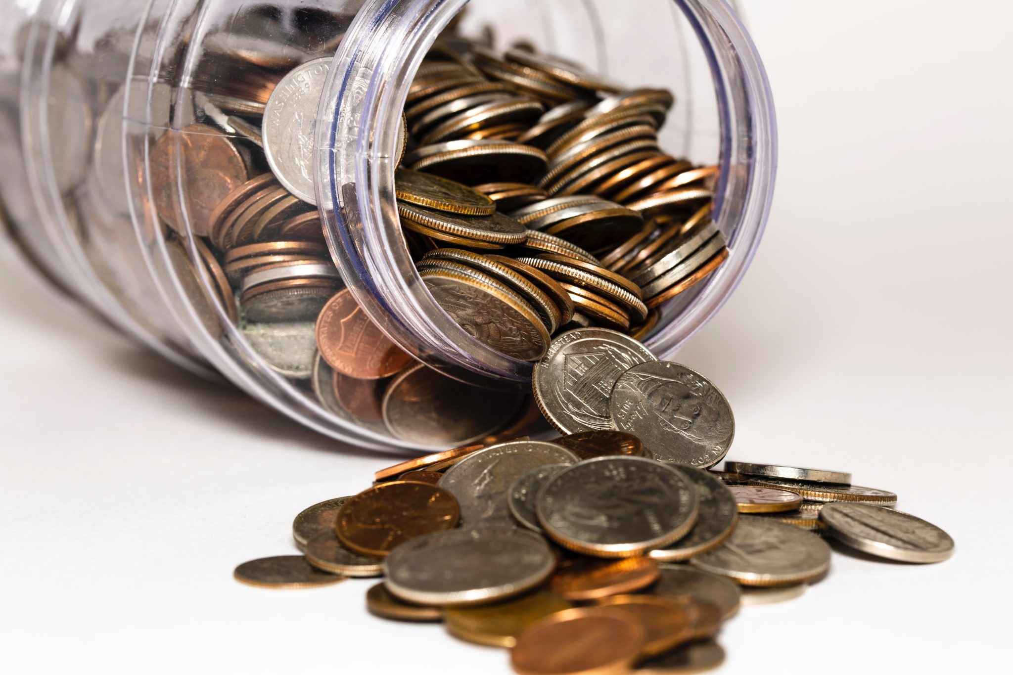budgeting money and your student loan