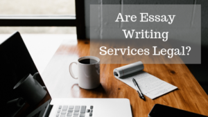 academic writing services legal