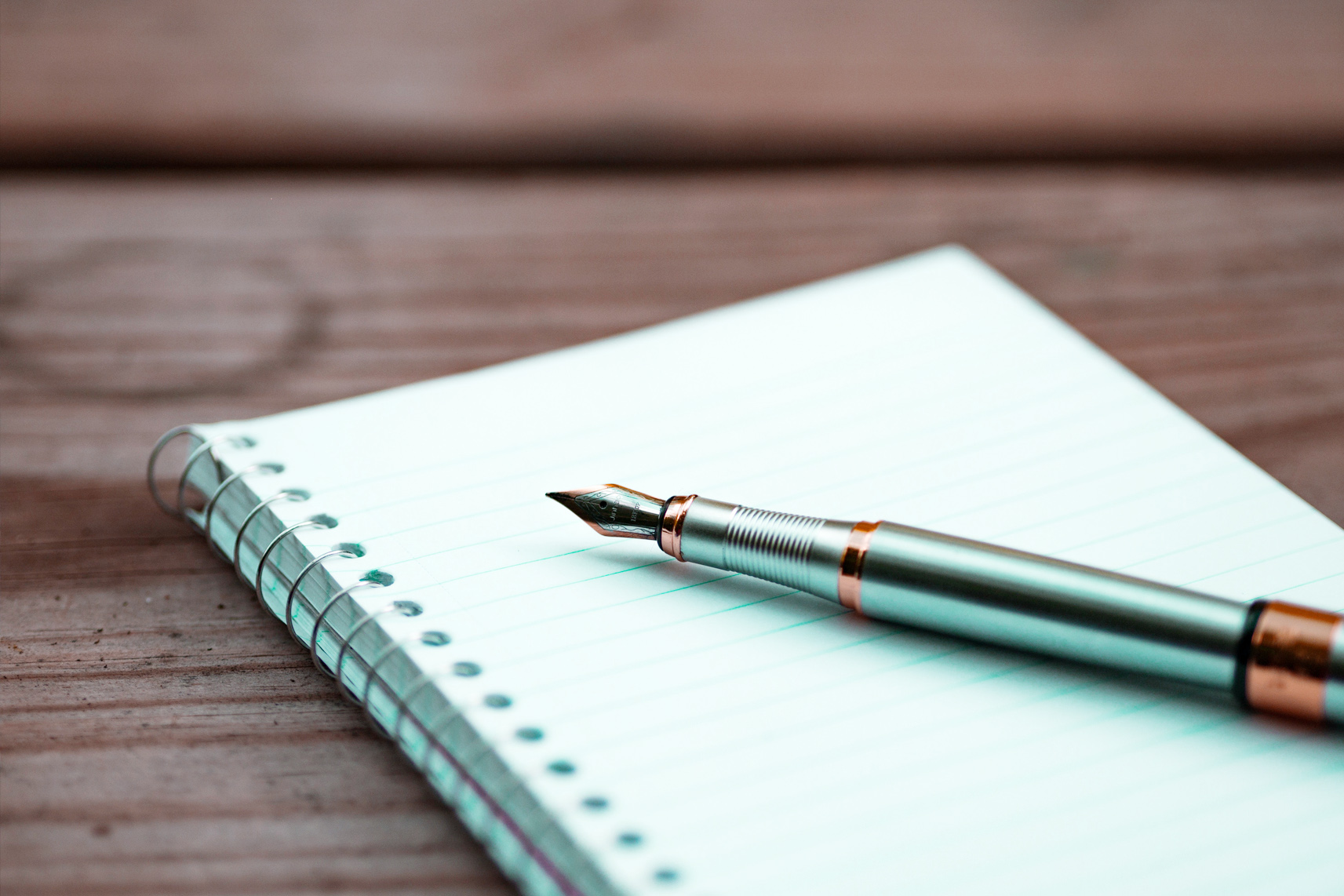 common writing habits to avoid