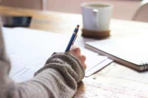 revision tips for sitting an exam
