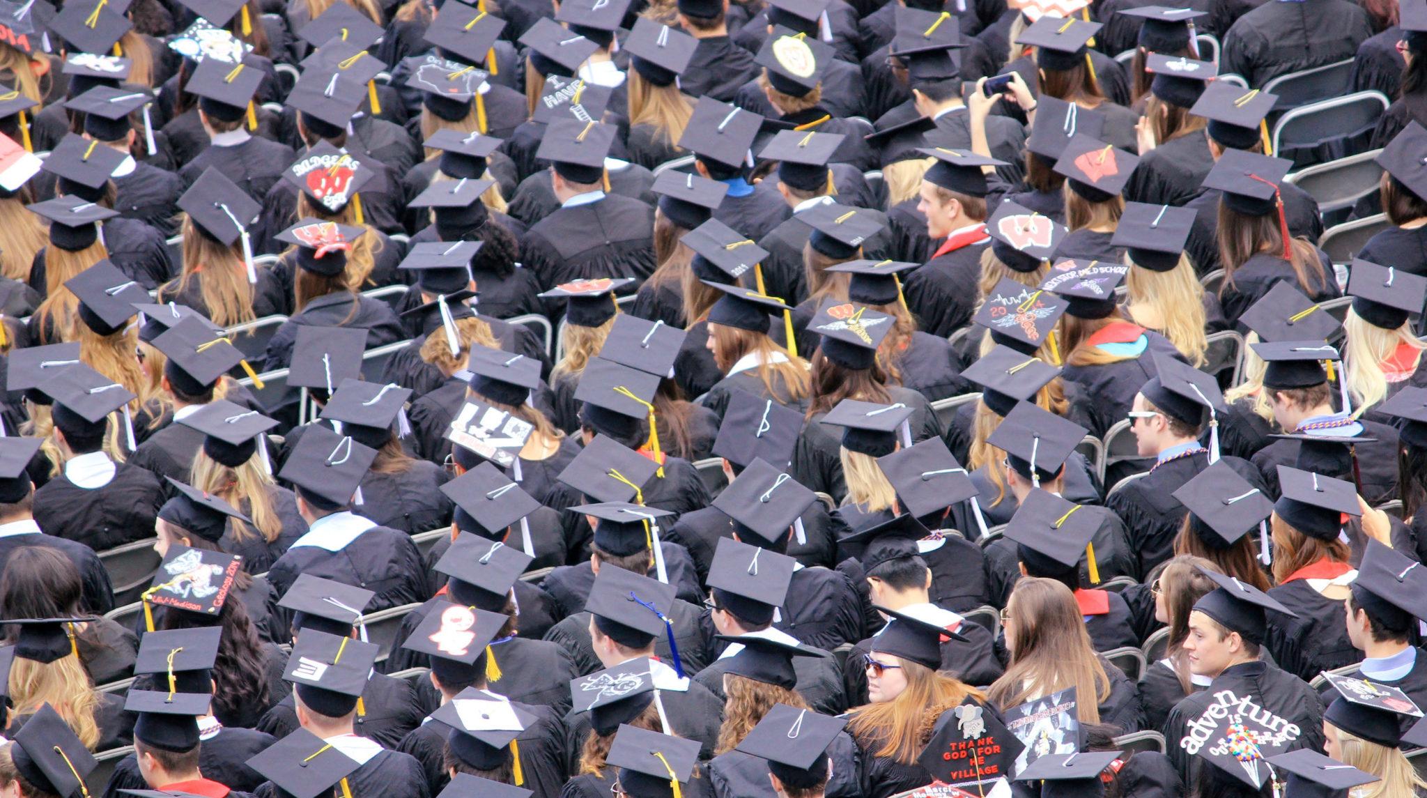 life after you graduate