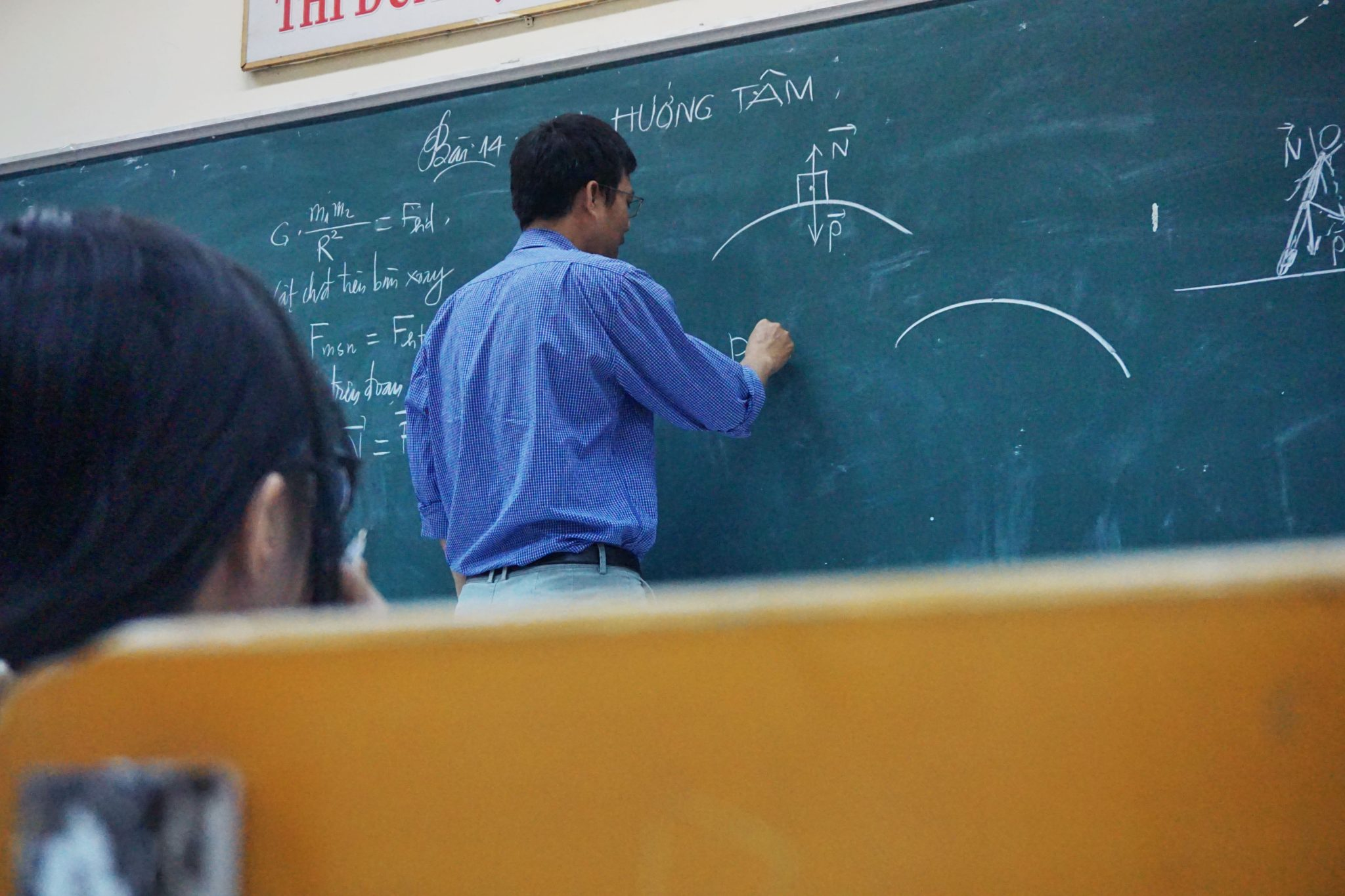 university_lecturer
