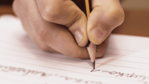 writing-paper